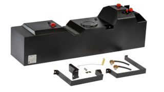 Replacement Fuel Tanks for 2015 Ford trucks