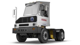 Sabre terminal truck
