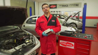 Delphi False Actuator Diagnostic Kit Video
