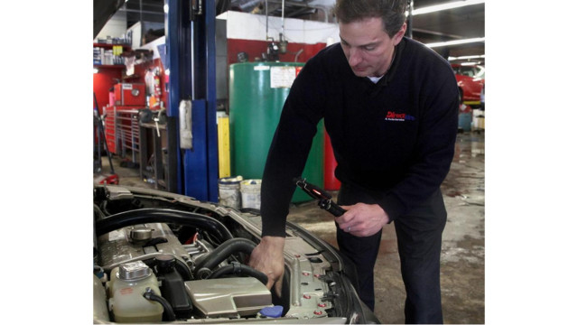Quik Video offers customers an inside-look on needed repairs