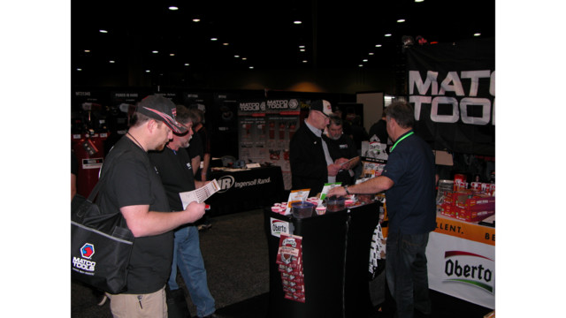 Matco Tools Expo photo gallery