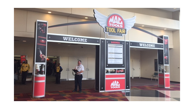 Mac Tools Fair 2015 product photo gallery