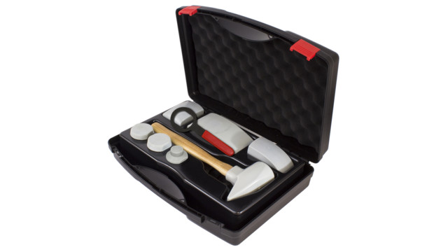 Aluminum Body Repair Kit, No. 67530