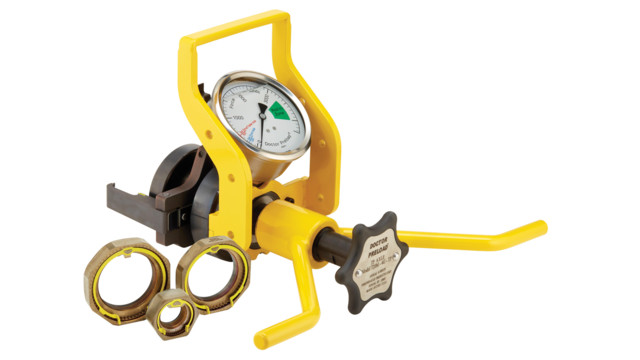 Doctor Preload Bearing Adjustment Tool