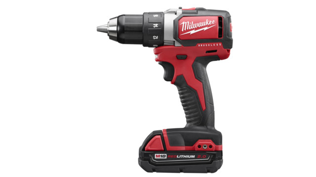 M18 Compact Brushless tools