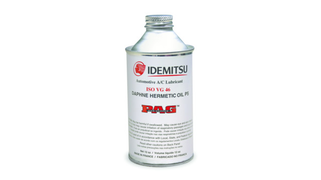 Daphne Hermetic PAG Oil