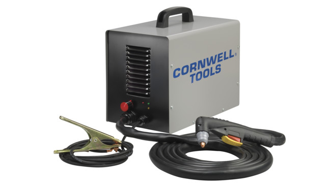 Inverter Plasma Cutting System, No. CWEPC380120