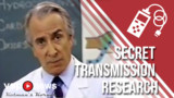 VSP News: Kolman's Korner, Episode 76 - Secret Transmission Research