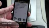 Pro-Cut Smoothride iPhone app Video