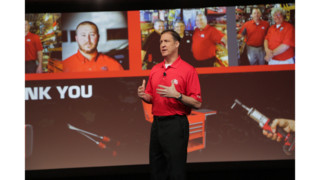 Mac Tools puts focus on franchise expansion and increased distributor efficiency