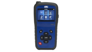 OTC launches wireless OBD-II dongle TPMS device in North America