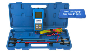 A/C Diagnostic Tool,No. 41-11585