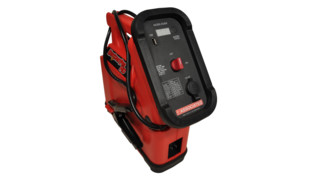 Industrial Jump Starter, No KS400