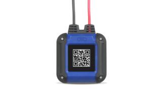 3200 Smart Battery Tester