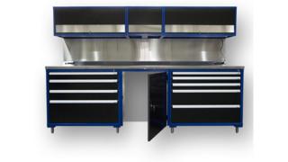 Automotive Workstations