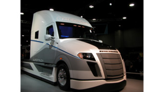 2015 Mid-America Trucking Show Photo Gallery