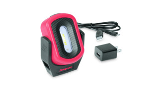 Rechargeable Pivot Light, No. ECFHKY