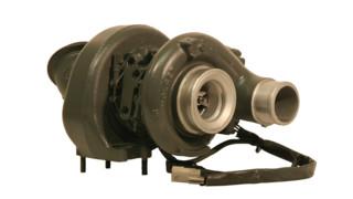 Remanufactured Holset HE351VE Turbocharger