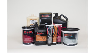 KrestoGT hand cleaners now available for automotive aftermarket