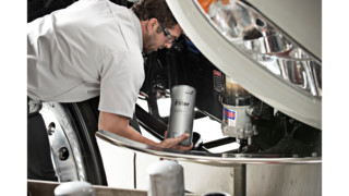 Mack extends service intervals for DPFs, diesel engine oil and filter changes