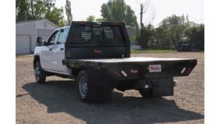 Rancher truck bodies