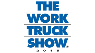 2015 Work Truck Show and Green Truck Summit photo gallery