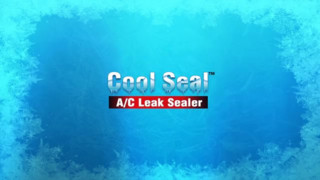 Tracerline Cool Seal A/C Leak Sealer Video