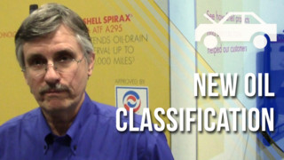 VSP News: Kolman's Korner, Episode 75 - New Oil Classification PC 11