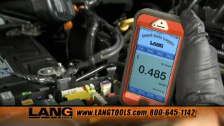 Lang CAT IV Wireless Clamp Video