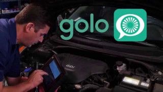 Launch GOLO CarCare Video