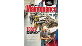 Fleet Maintenance Tools & Equipment Guide