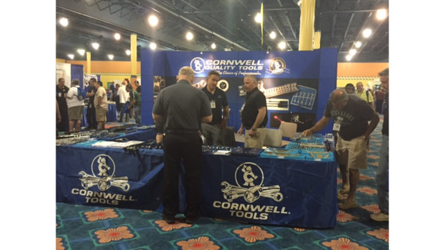 Cornwell Tool Rally 2015 photo gallery