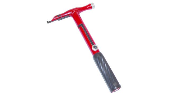 Wheel Weight Hammer, No. LT845