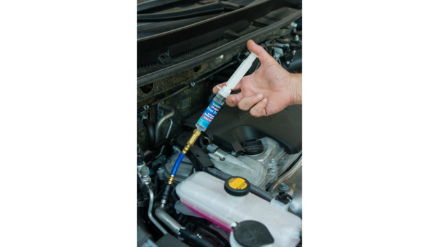 In Focus: Tracer Products Tracerline Cool Seal A/C Leak Sealer