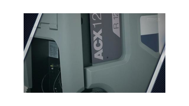 MAHLE ACX1280 ArcticPro A/C Service Equipment Video