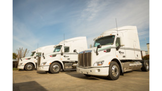 Raven Transport to deploy 115 additional heavy duty LNG trucks