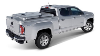 Commercial Duty Tonneau Covers and Truck Caps