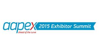 AAPEX takes 2015 Exhibitor Summit to three U.S. locations