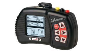 CJ4-LA scan tool