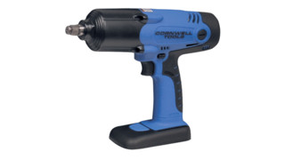 8V 1/2 bluePOWER Li-Ion Cordless Impact Wrench