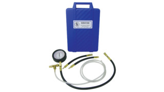 Fuel Injection Pressure Tester Starter Kit, No. GSI4100
