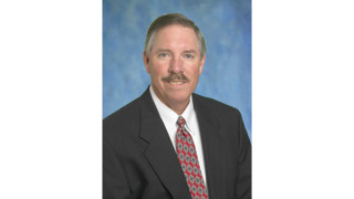 Dave Smith, Hunter senior vice president, retires after 40 years of  service