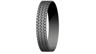 Goodyear adds Fuel Max retread