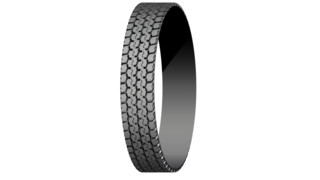 G682 RSD Fuel Max retread tire