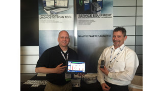 ETI ToolTech 2015 photo gallery