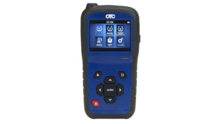 TPMS tool with wireless OBD-II dongle, No. 3838