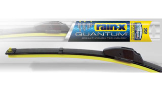 Quantum Wiper Blade