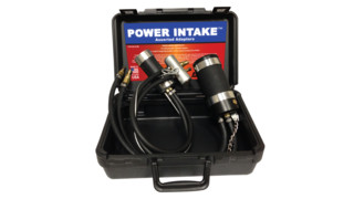 Power Intake Adapter Set