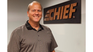 Richard Perry Named OEM and strategic account sales manager for  Chief Automotive Technologies