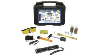 Leak Detection Kit, No. WGTP57CW